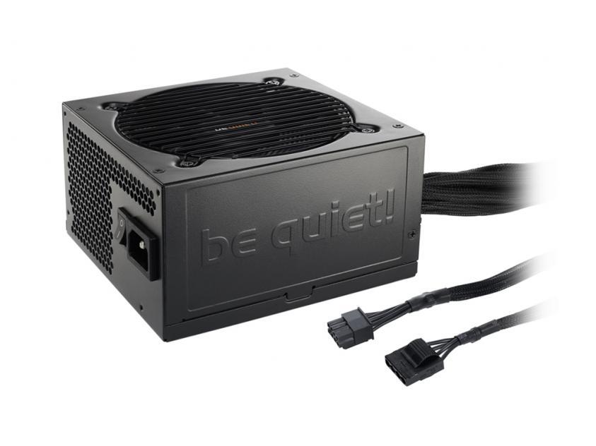Τροφοδοτικό Be Quiet Pure Power 11 700W (BN295)