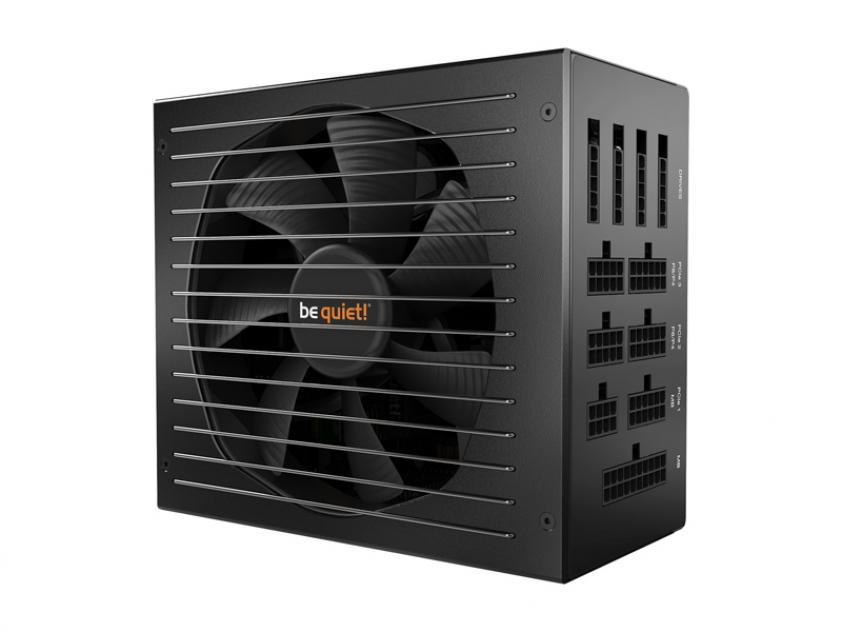 Τροφοδοτικό Be Quiet Straight Power 11 650W (BN282)