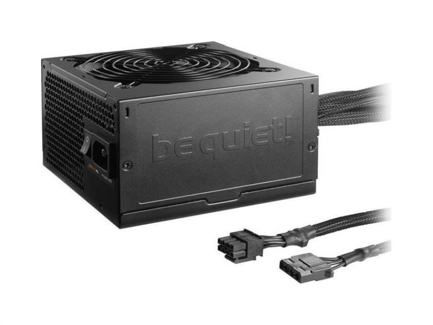 Τροφοδοτικό Be Quiet System Power B9 600W Bulk (BN209)
