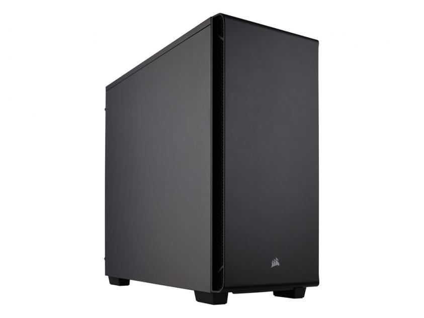 Κουτί Corsair Carbide 270R Black (CC-9011106-WW)