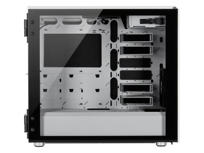 Κουτί Corsair Carbide 678C White (CC-9011170-WW)