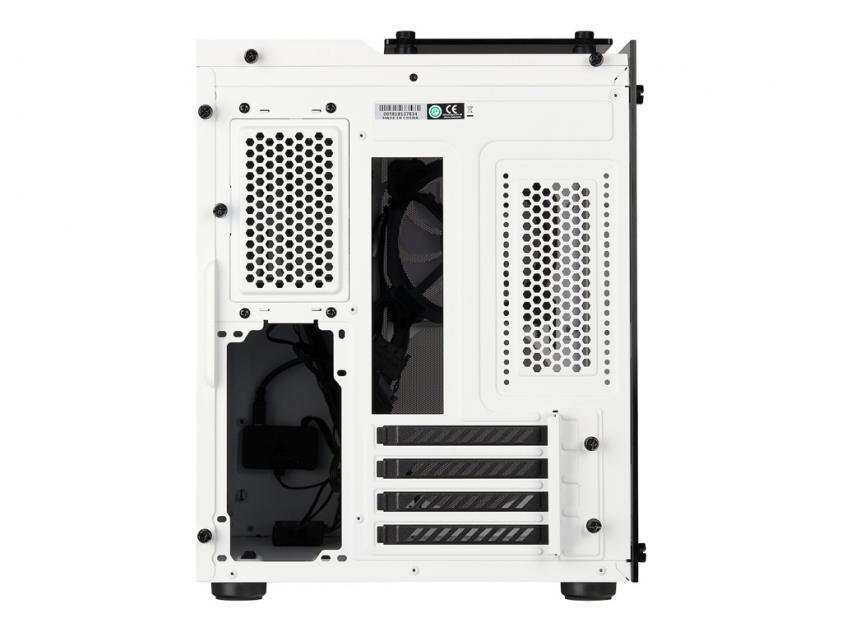 Κουτί Corsair Crystal Series 280X RGB White (CC-9011137-WW)