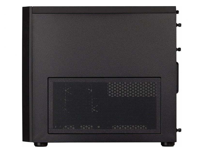 Κουτί Corsair Crystal Series 280X RGB Black (CC-9011135-WW)