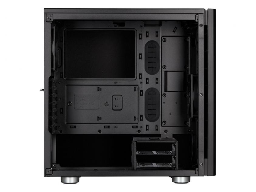 Κουτί Corsair Carbide 275Q Βlack (CC-9011164-WW)
