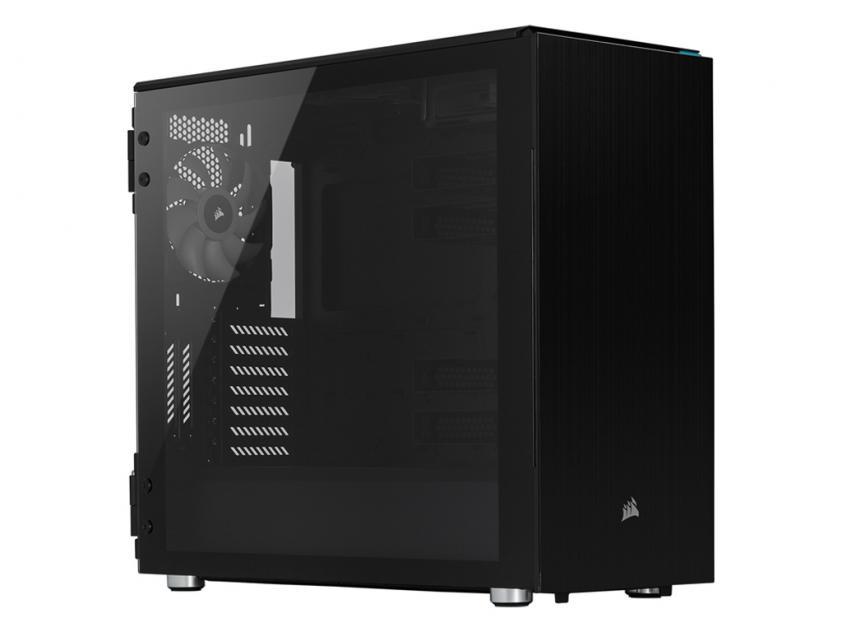 Κουτί Corsair Carbide 678C Black (CC-9011167-WW)