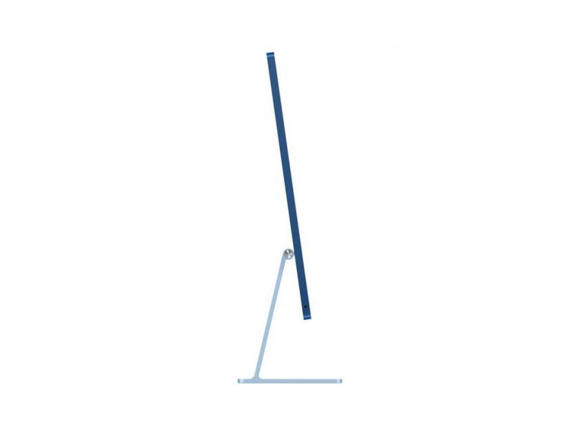 Desktop Apple iMac 2021 8Core  M1 8GB/512GB/ 24 4.5K Retina - Blue  (MGPL3GR/A)