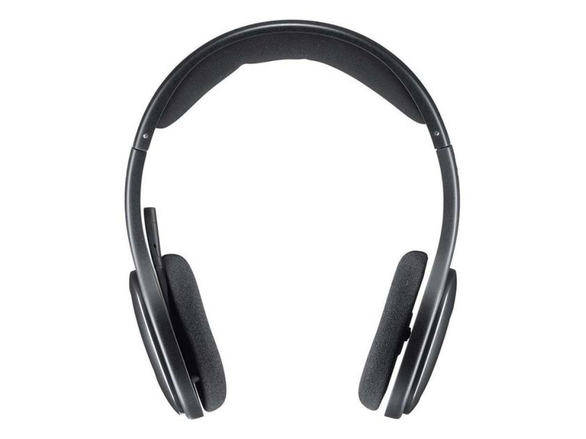 Ακουστικά Logitech H800 Wireless (981-000338)