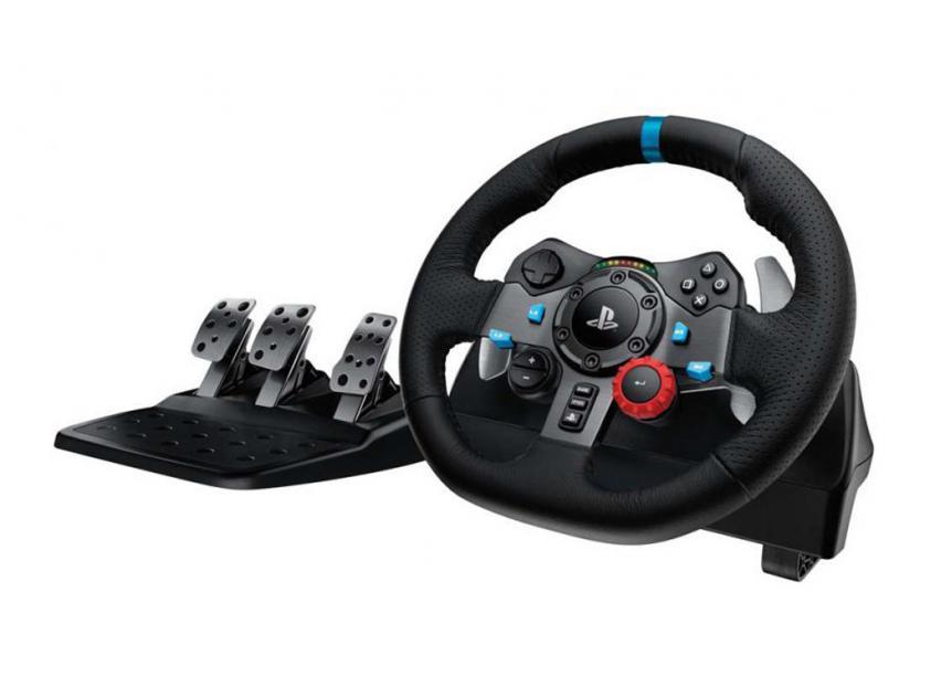 Τιμονιέρα Racing Wheel Logitech G29 (941-000112)