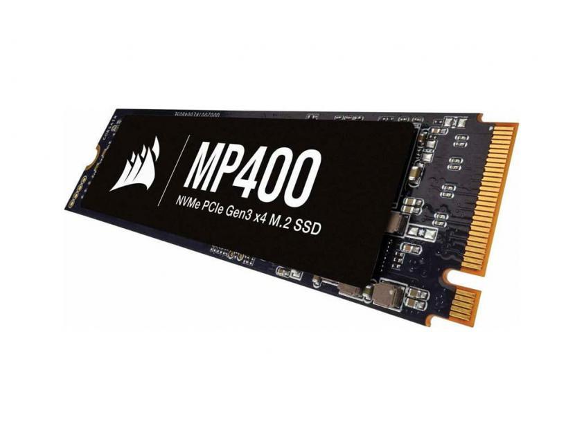 Εσωτερικός Σκληρός Δίσκος SSD Corsair MP400 1TB M.2 (CSSD-F1000GBMP400)