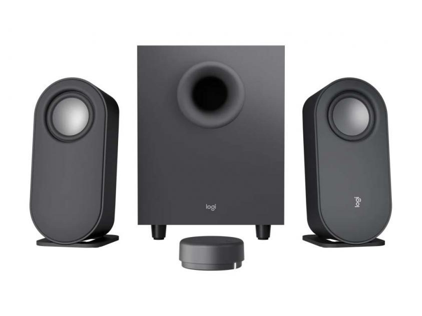 Speakers Logitech Z407 Bluetooth Graphite (980-001348)