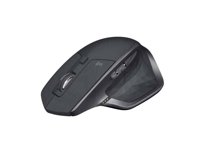 Ποντίκι Logitech MX Master 2S Graphite Wireless (910-005966)