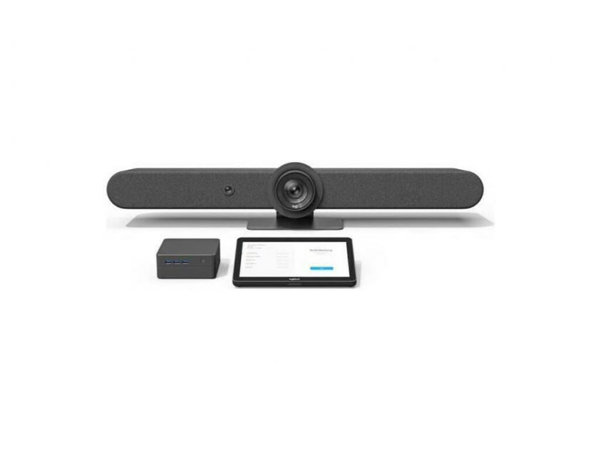 Conference System Logitech Rally Bar Graphite (960-001311)