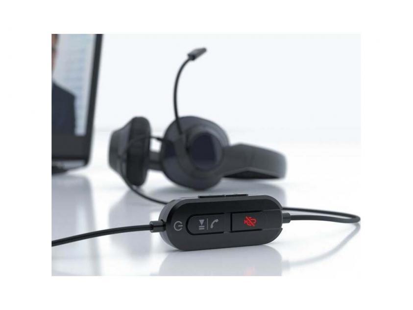 Ακουστικά Creative HS-720 V2 (51EF0960AA000)