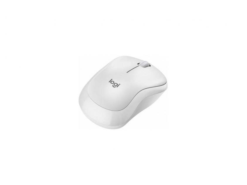 Ποντίκι Logitech M220 Silent White (910-006128)