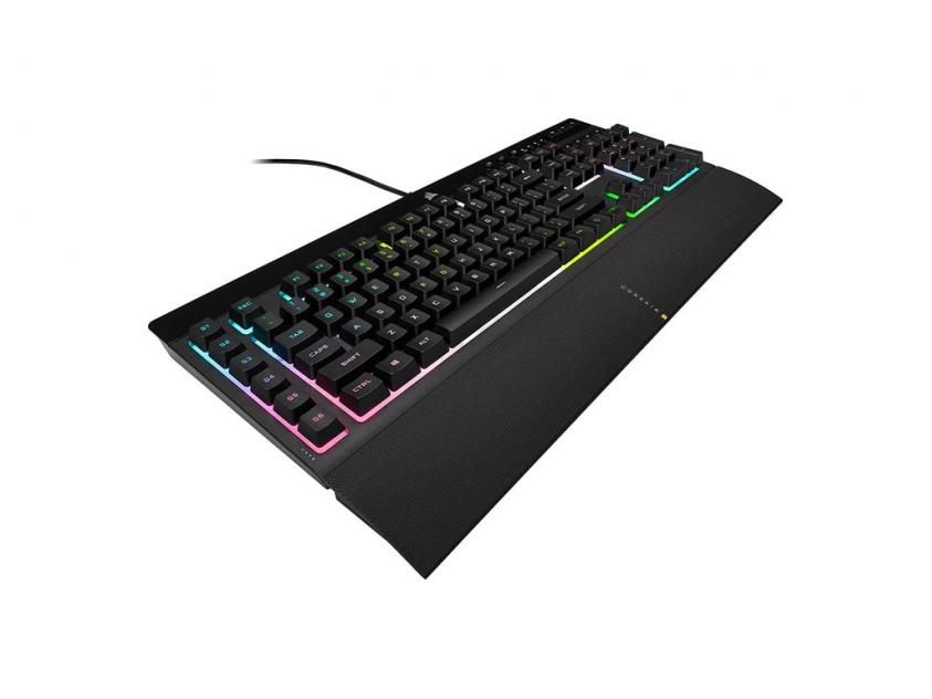 Gaming Πληκτρολόγιο Corsair K55 PRO XT RGB (GR/US) (CH-9226715-GR2)