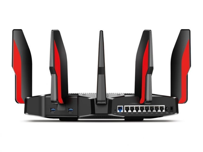 Router TP-Link Archer C5400X (ARCHER C5400X)