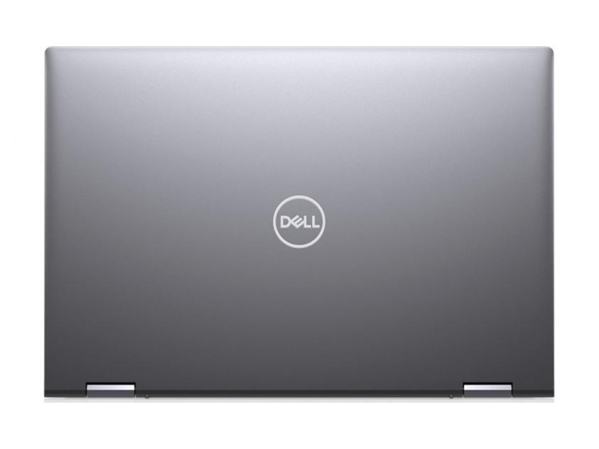 Laptop Dell Inspiron 5406 2-in-1 14-inch Touch i7-1165G7/16GB/512GB/W10P/1Y/Titan Grey (471448407)