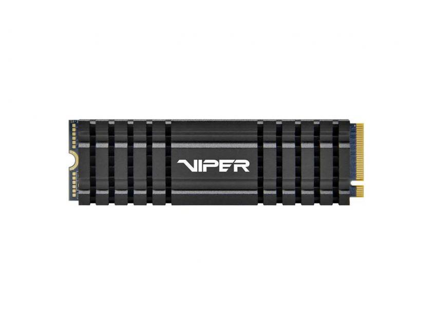 Εσωτερικός Σκληρός Δίσκος SSD Patriot Viper VPN100 1TB M.2 (VPN100-1TBM28H)