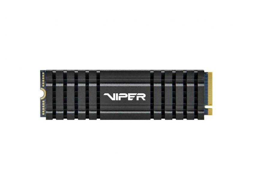 Εσωτερικός Σκληρός Δίσκος SSD Patriot Viper VPN100 2TB M.2 (VPN100-2TBM28H)