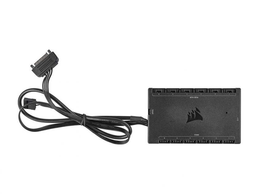 Υδρόψυξη Corsair iCUE H115i Elite Capellix (CW-9060047-WW)