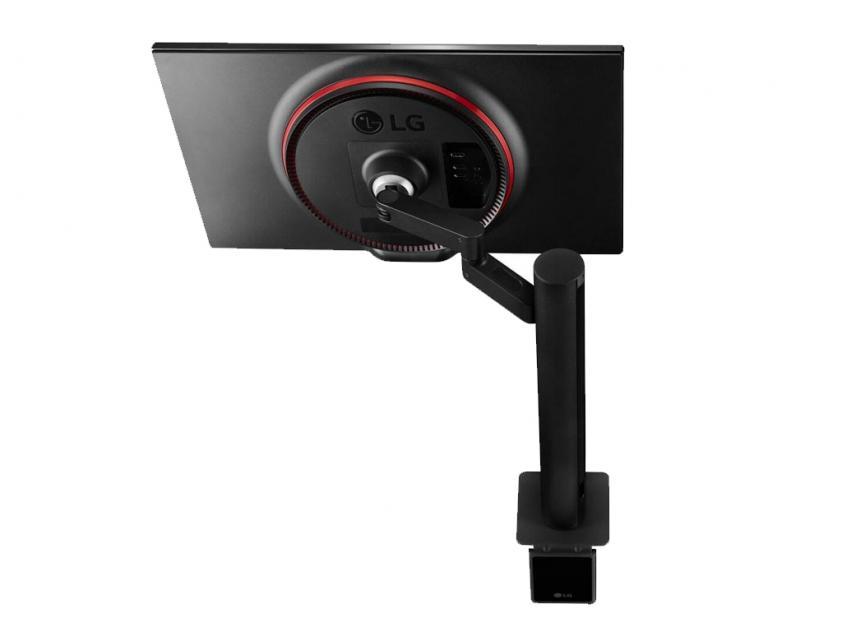 Gaming Οθόνη LG 27GN880 27-inch (27GN880-B)