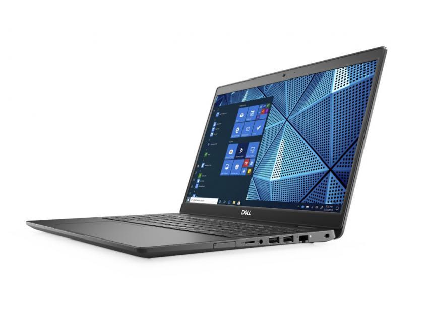 Laptop Dell Latitude 3510 15.6-inch i5-10310U/8GB/256GB/W10P/3Y/Black (NBLAT3510I58G256WP)