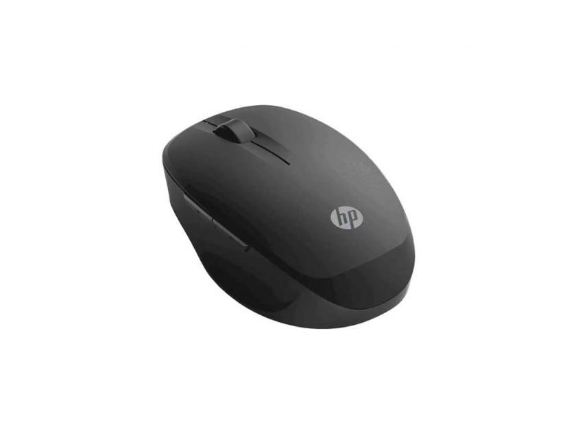 Ποντίκι HP Dual Mode 300 Black (6CR71AA)