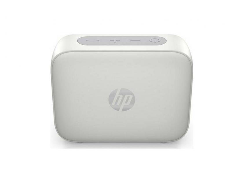 Φορητό Ηχείο HP 350 Silver (2D804AA)