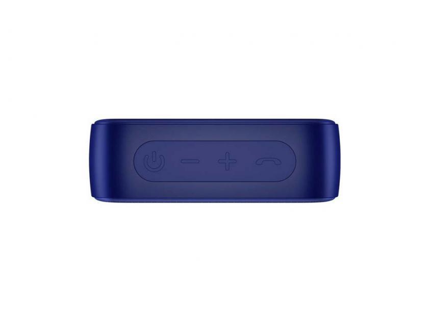 Φορητό Ηχείο HP 350 Blue (2D803AA)