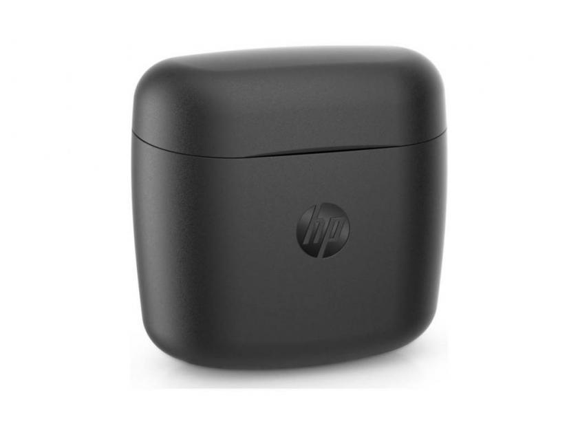 Ακουστικά Handsfree HP G2 Black (169H9AA)