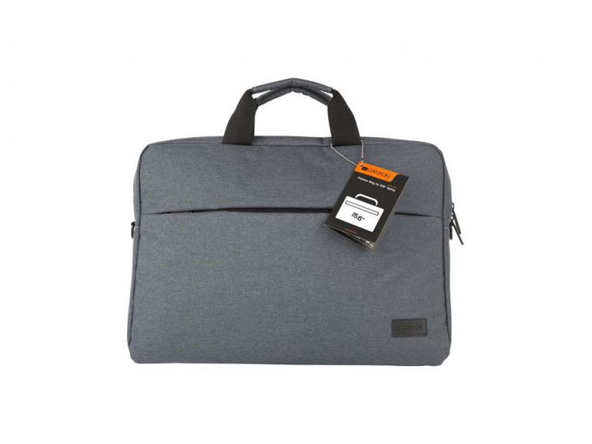 Τσάντα για Laptop Canyon 15.6-inch Elegant Grey (CNE-CB5G4)