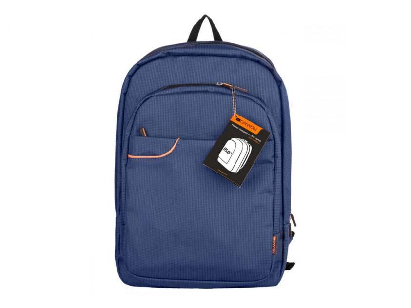Τσάντα για Laptop Canyon 15.6-inch Fashion backpack (CNE-CBP5BL3)
