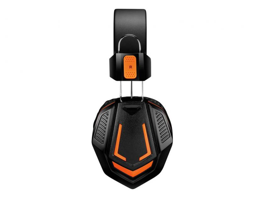 Gaming Ακουστικά Canyon Fobos (CND-SGHS3A)