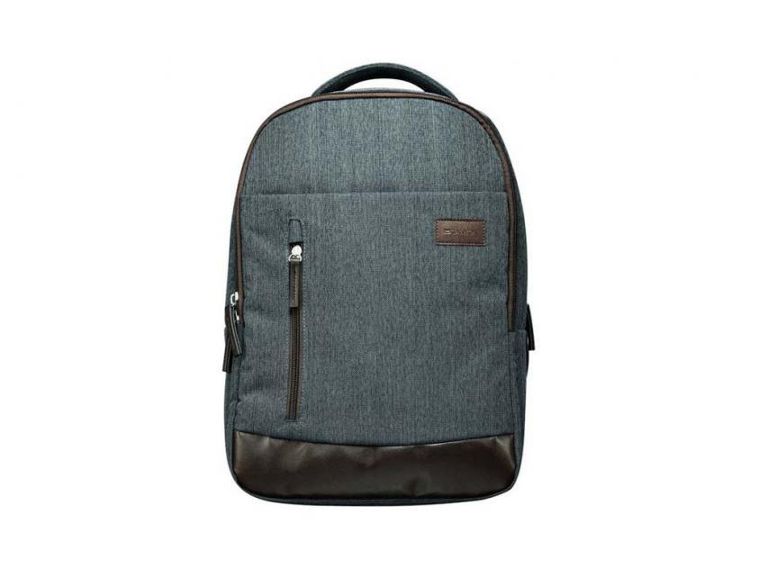 Τσάντα για Laptop Canyon 15.6-inch Classic Backpack (CNE-CBP5DG6)