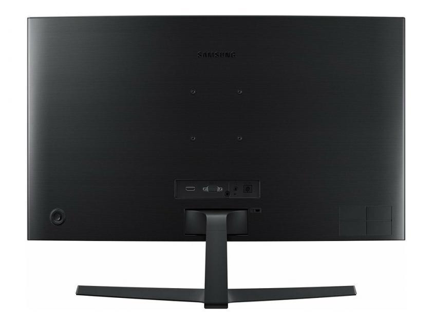 Οθόνη Samsung C24F396FHR 24-inch Curved (LC24F396FHRXEN)
