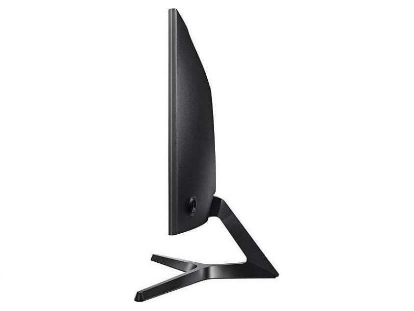Οθόνη Samsung C24RG50FQR 24-inch Curved (LC24RG50FQRXEN)