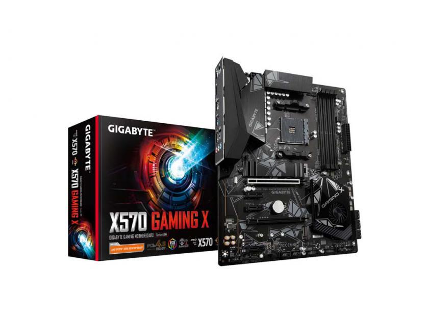 Μητρική Gigabyte X570 Gaming X Rev 1.1 (GAX57GMX-00-G11)