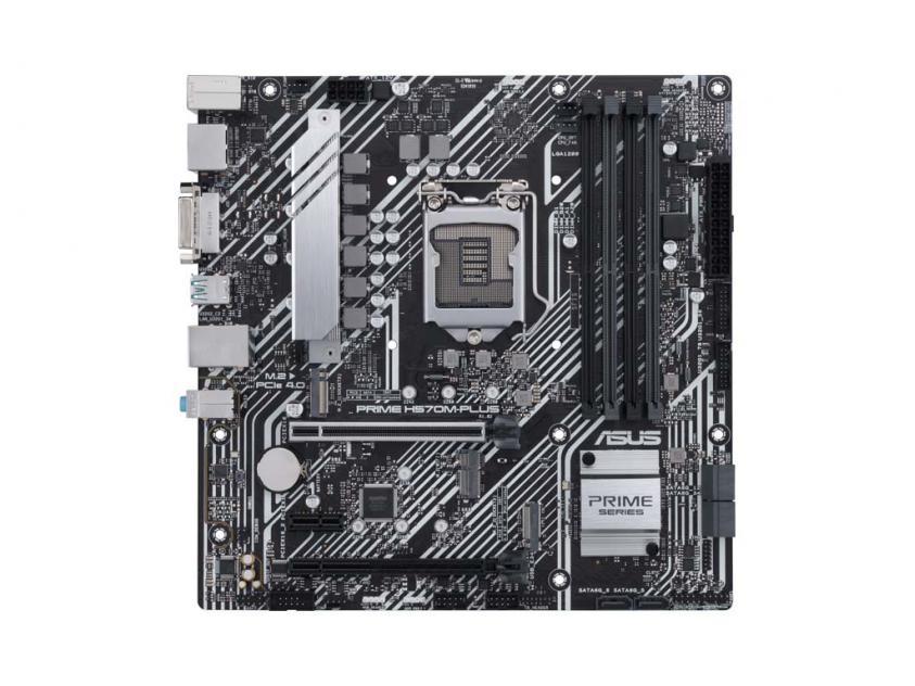 Μητρική Asus Prime H570M-Plus (90MB16W0-M0EAY0)