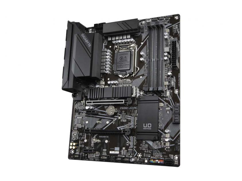 Μητρική Gigabyte Z590 UD AC (GAZ59UDAC-00-G11)
