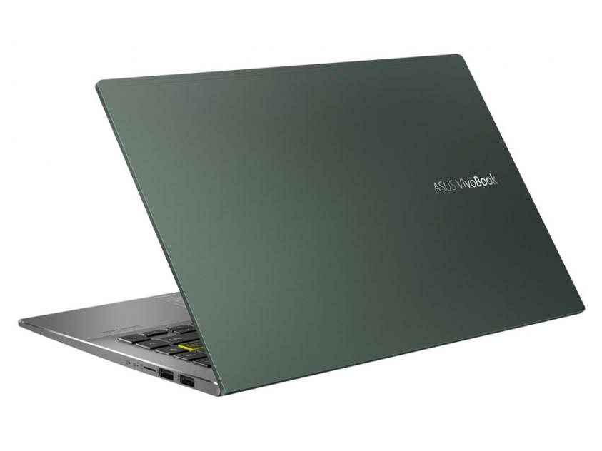 Laptop Asus Vivobook S14 S435EA-EVO-WB711R 14-inch i7-1165G7/8GB/512GB/W10P/1Y/Light Grey (90NB0SU1-M01920)