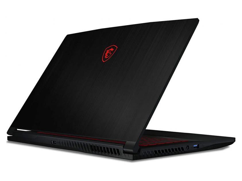 Gaming Laptop MSI GF63 Thin 10SC-041GR 15.6-inch i5-10300H/8GB/512GB/GeForce GTX 1650 Max Q/W10H/2Y (9S7-16R512-041)