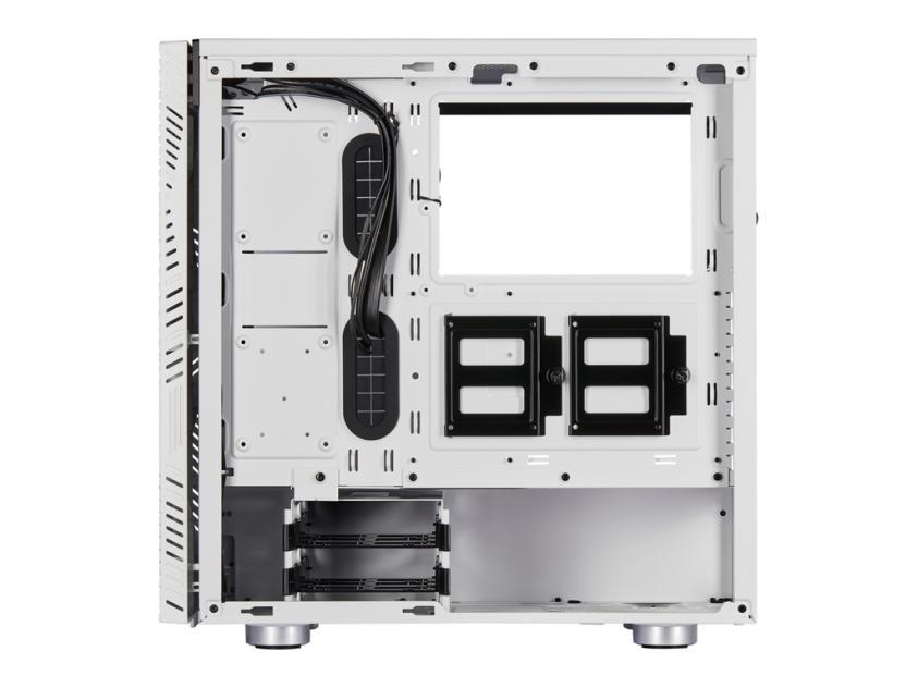 Κουτί Corsair Carbide 275R Airflow White (CC-9011182-WW)