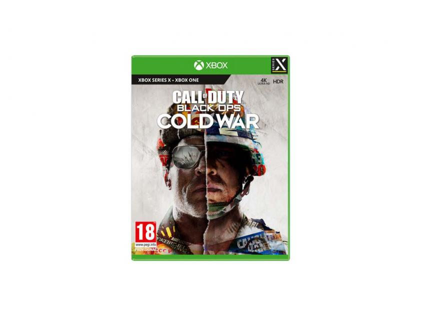 Call of Duty: Black Ops Cold War (XBOX Series X)