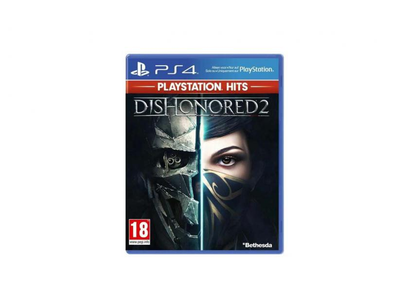 Dishonored 2 Hits (PS4)
