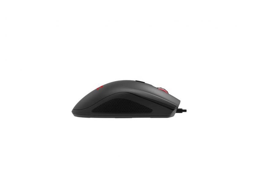 Gaming Ποντίκι AOC GM200 Wired Black (GM200DREE/01)