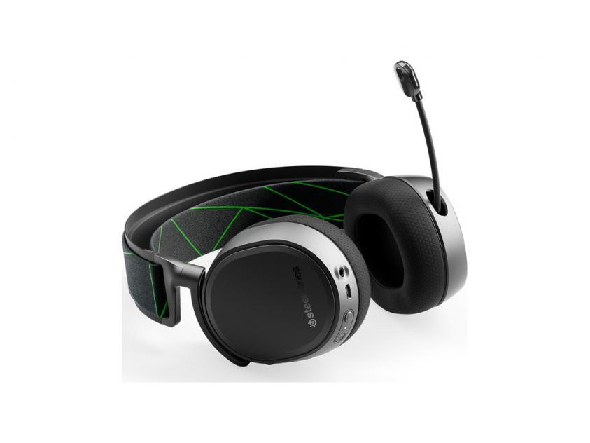 Gaming Ακουστικά SteelSeries Artics 9 (61484)