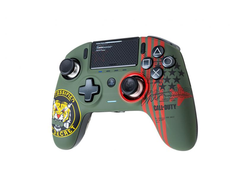Controller Nacon Revolution Pro Call Of Duty Cold War For PS4 (PS4OFPADREV3COD)