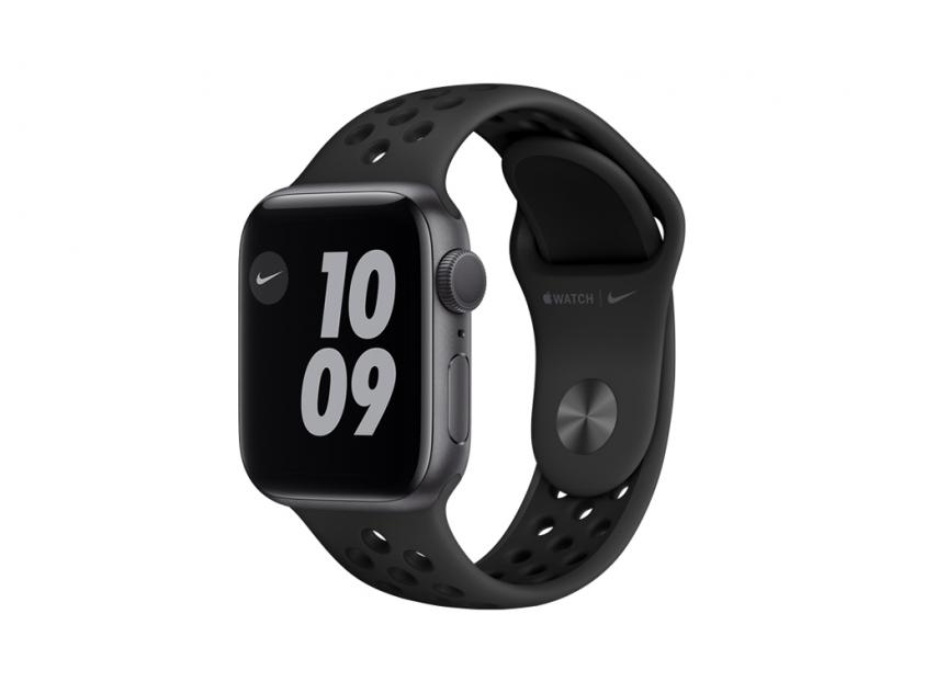Apple Watch Series 6 Nike 44mm Space Gray (MG173GK/A)