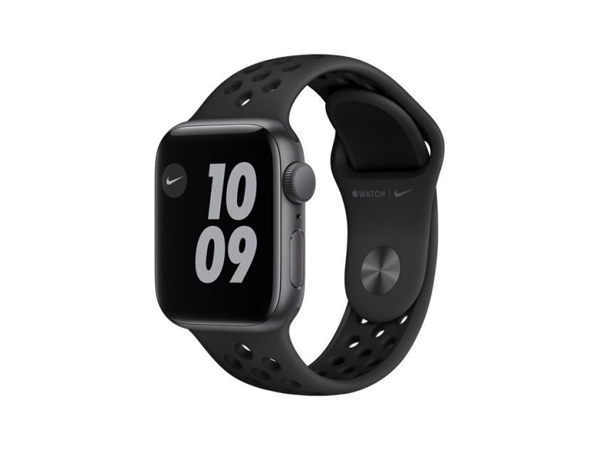 Apple Watch SE Nike 44mm Space Gray (MYYK2GK/A)