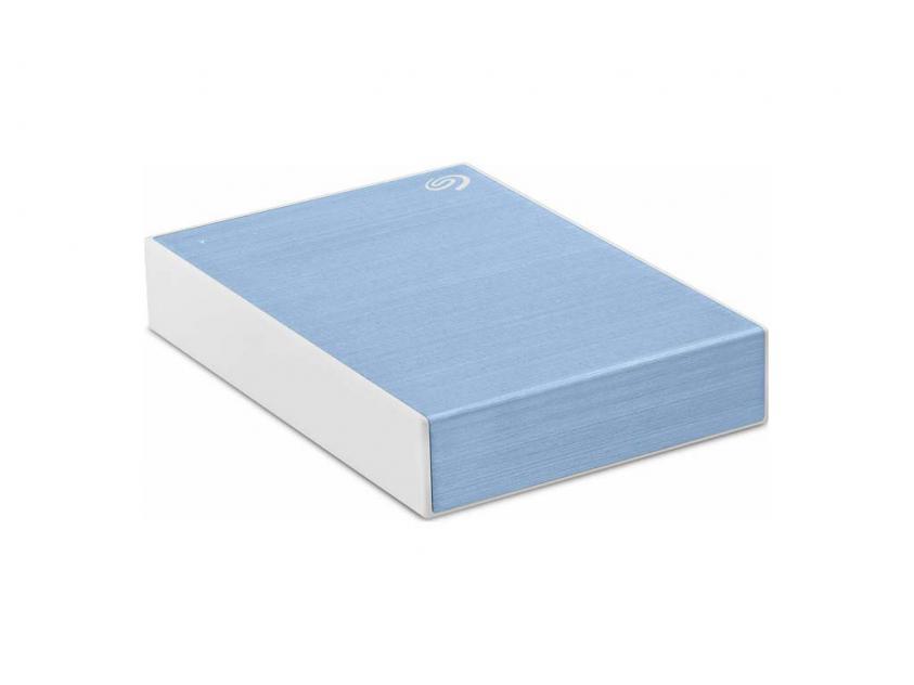 Εξωτερικός Σκληρός Δίσκος HDD Seagate OneTouch Blue 1TB USB 3.0 (STKB1000402)